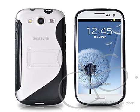 DS.Styles - Carcasa para Samsung Galaxy S3 (función atril ...