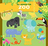 All Around the Zoo, Jiri Dusek and Jan Pasala, 145491257X