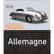 Dictionnaire du design: Allemagne