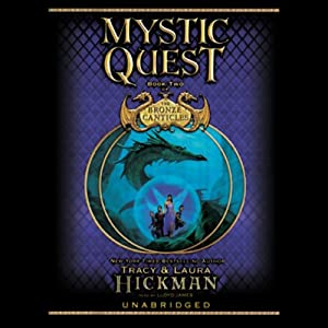 Mystic Quest Audiobook