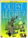 Qui est le chef ? par Quino