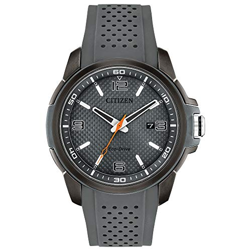 Citizen Watches Mens AW1157-08H Eco-Drive