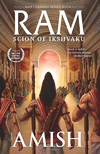 Ram - Scion of Ikshvaku (Ram Chandra)
