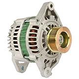 DB Electrical AHI0008 New Alternator for 1.6L 1.6 Nissan 200SX, Sentra 95 96 1995 1996 Lr170-748 23100-0M003 111704 400-44017 13637 23100-0M005 ALT-3078 1-2001-01HI