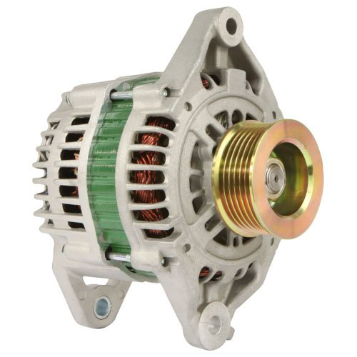 Db Electrical Ahi0008 Alternator for 1.6 1.6L Nissan 200SX, Sentra 95 96 1995 1996  Lr170-748   23100-0M003 (95 Nissan Sentra Alternator compare prices)