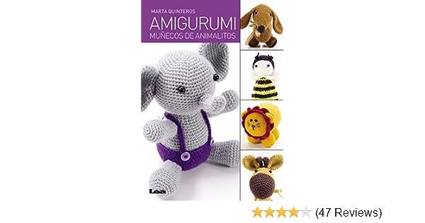 Crochet Elefante Cosas Animal Miniatura Elefante Amigurumi | Etsy | 315x600
