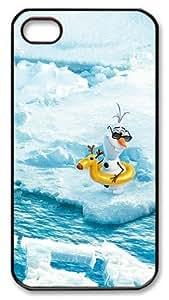 2013 frozen movie DIY Hard PC iPhone 5c Case black