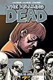 capa de The Walking Dead. Vida de Agonia - Volume 6