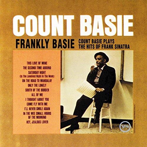 Frankly Basie / Count Basie Pl...