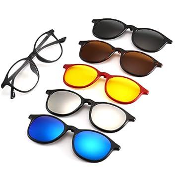 hlq Comprar Gafas de Sol de Estilo Retro, UV400 Lentes ...