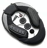 Schuberth S2 Sport Helmet Bluetooth communication System SRC 50-59cm