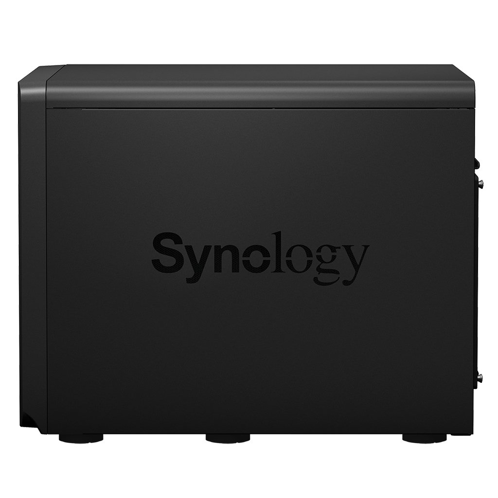 Synology 12 bay NAS DiskStation DS2415+ (Diskless) by Synology (Image #3)