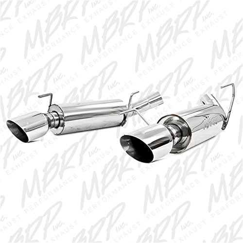 MBRP Exhaust S7200304 Exhaust System Kit: