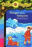 """Afficher """"La Cabane Magique Danger sur la banquise"""""""
