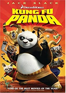 Amazon.com: Kung Fu Panda Holiday: Jack Black, Dustin Hoffman ...