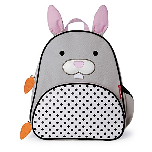 SkipHop Backpack BUNNY Zoo Pack product image