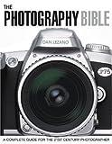 Photography Bible, Daniel Lezano, 0715318063