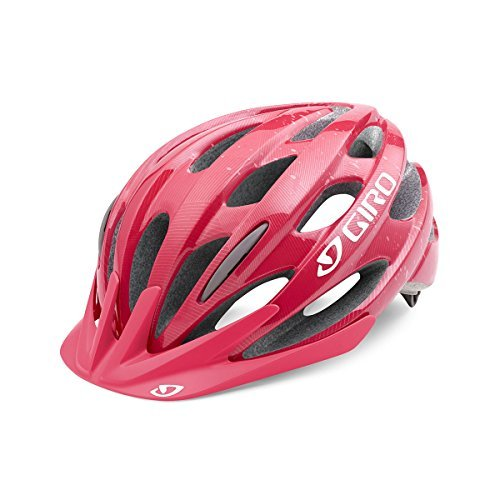 Giro Verona Women's Helmet Purple / Blue UW Purple Womens Helmet