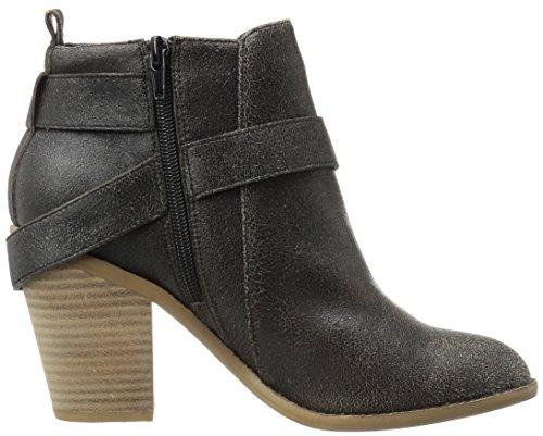 Dagger Women's Jordana Bootie Black Ankle Brooklyn Kelsi 487w6qSn