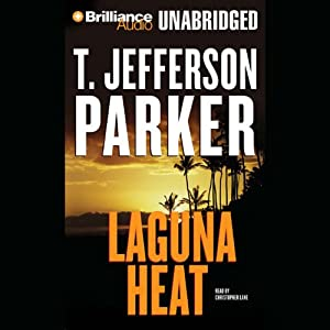 Laguna Heat Audiobook
