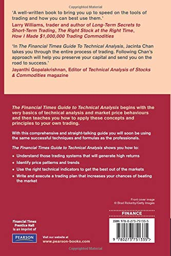 Financial Times Guide to Technical Analysis: How to Trade