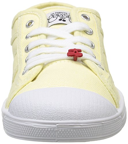 Des Temps Le LTC Cerises Amarillo Basic 02 Limoncelo Mujer Zapatillas 5aq1Rwq