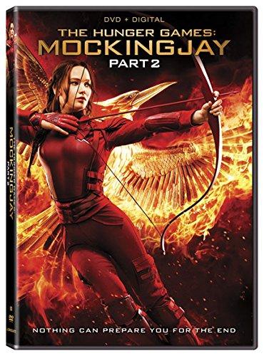 The Hunger Games: Mockingjay, Part 2 [+ Digital Code] (Dvd Part)