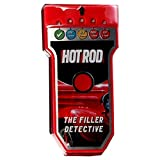 The Filler Detective - Autobody Putty & Damage Detector