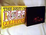 The Best of Rube Goldberg, Reuben Lucius Goldberg, 0130748072