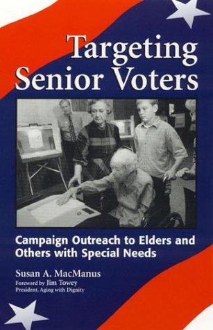 voter targeting - 1