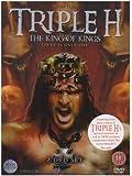 WWE - Triple H - King Of Kings [DVD]
