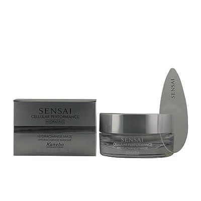 Sensai - Cellular Performance - Mascarilla facial hidratante en crema emoliente - 75 ml