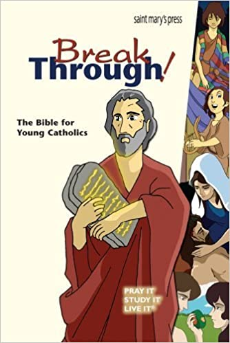 Breakthrough Bible, New edition-paperback (2013-01-07)