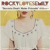 Secrets Don't Make Friends