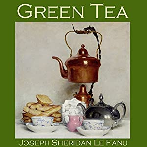 Green Tea Audiobook