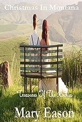 Christmas In Montana (Treasures of The Rockies Book 4) (English Edition)