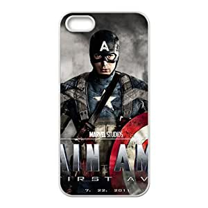 RMGT Captain America Cell Phone Case for Iphone 6 plus 5.5