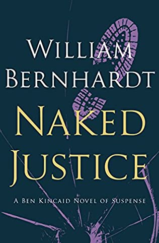 book cover of Naked Justice