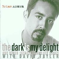 Brian Asawa The Dark Is My D