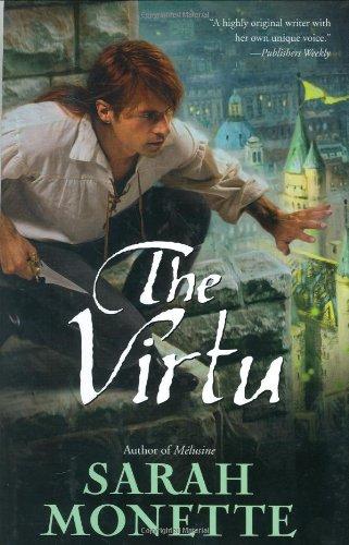 The Virtu (Melusine) pdf