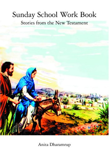 Download Sunday School Work Book: Stories from the New Testament PDF