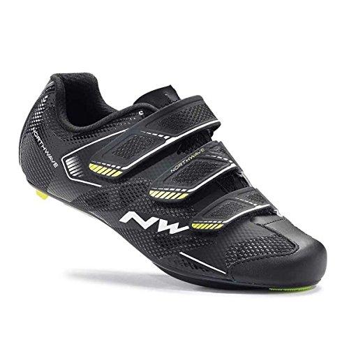 Northwave Starlight 2 Damen Rennrad Fahrrad Schuhe schwarz 2017