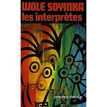 Interpretes Les