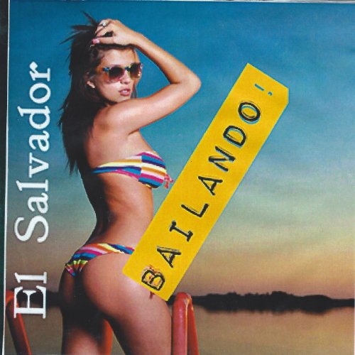 Various artists Stream or buy for $7.99 · El Salvador Bailando