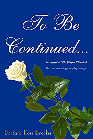 book cover of To Be Continued...