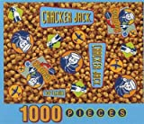 The U.S. Playing Card Co. Cracker Jack 1000 Piece Jigsaw Puzzle