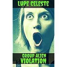 Group Alien Violation: Massive Size XXL Gang Stretching Backdoor