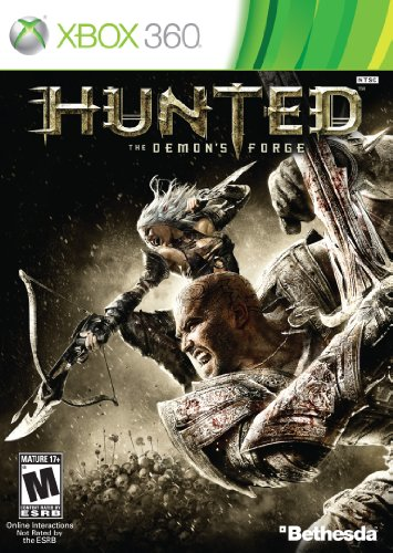hunted-the-demons-forge