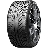 Michelin Pilot Sport A/S Plus ZP Performance Radial Tire - 285/035R19 99(Y)