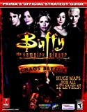 Buffy the Vampire Slayer 2: Chaos Bleeds - Official Strategy Guide